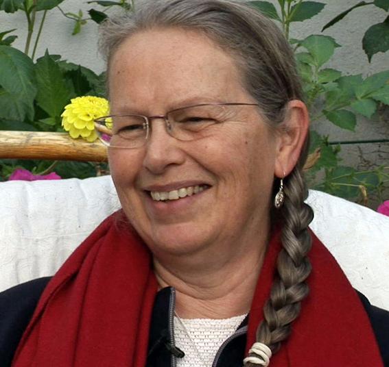 JudyMcAllister